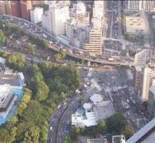 Shots around Tokyo Tower