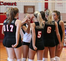 Perkins 3, Port Clinton 2