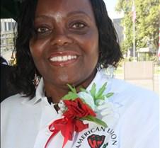 Memorial Day at Mt. View Cemetery San Bernardino May 26, 2014