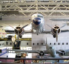 Eastern Airlines DC-3