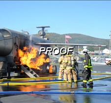 fire plane training