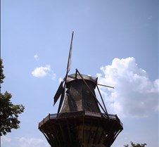 Windmill at Sanssouci
