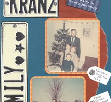 Kranz Family 74 and 75