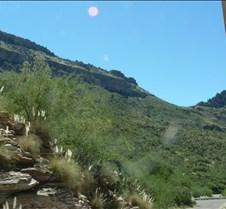 Tucson Sabino Canyon 38