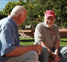 Sonny Wizelman & Kevin O'Connor