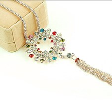 $4.8 free shipping necklace