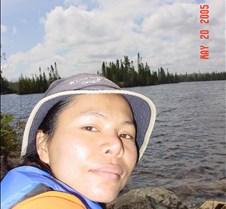 16.Temperance lake