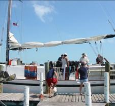 Bimini Dock