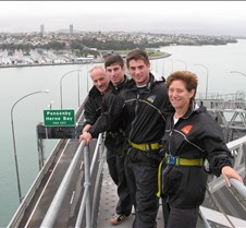 Harbor Bridge Climb (2)