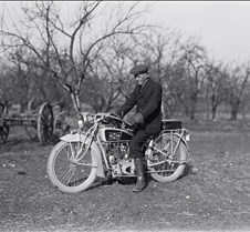 Vintage Motorcycles & Cars Western New York 1890-1919