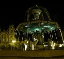 Cuzco Overnight