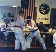 Karate Promotion 11