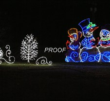 Sevier County Winterfest Lights 2010 046