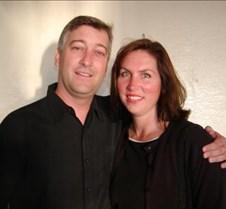 Donna (Clark) & Kirk Stovesand