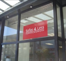 San Francisco Sofas 4 Less