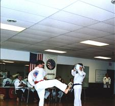 Karate Promotion 2