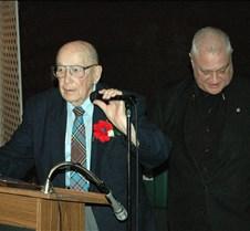 Pastors B and Bill