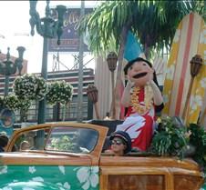 August 28, 2005  Disney