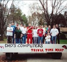 Trivia 2001