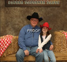 2011 Father Daughter Dance