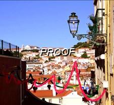tejados balcones Lisboa