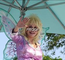 Dolly's Parade 2010 Dolly Parton,Parade, Pigeon Forge,Tn