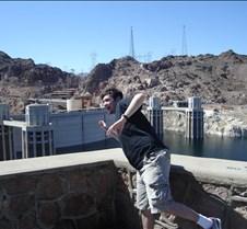 Charles Hoover Dam