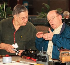 Jim Gabelich & Bill Wilbanks