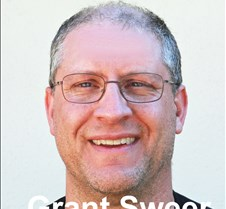 Grant Sweer