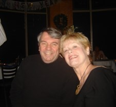 New Year's Eve at the Blue Iguana - Fairfax VA - 2006