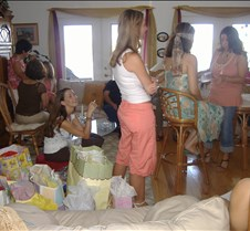Natalie's Baby Shower - May 20, 2006 015