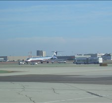 Aeromexico Incident on Runway (2)