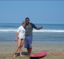 diego is audrey surfing man