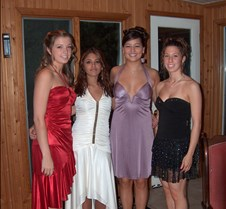 Nadya's Homecoming - October 8, 2005 001
