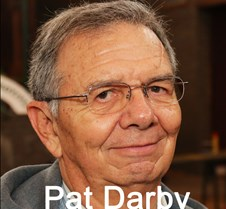 Pat Darby