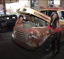 Kustom Killz 2011 starring MaCee MaCee Legree returns to Kustom Killz
