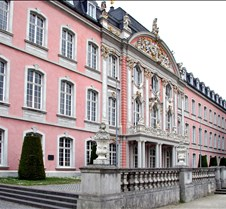 The Elector's Palace Trier Germany