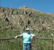 Tucson Sabino Canyon Noreen 2