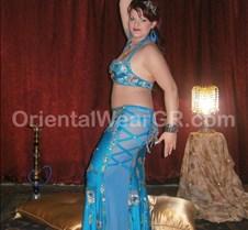 Oriental Costume Photo 16
