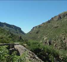 Tucson Sabino Canyon 26