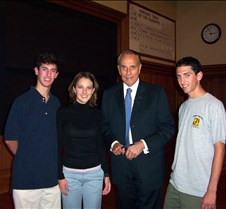 Josh, Gina, Bob Dole, Jordan (copy)