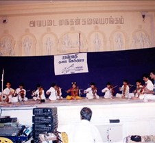 43-Annual Day Celebration 1995 on Wards