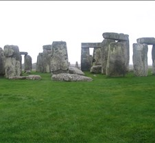 Stonehenge, Glastonbury, & Bath