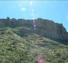 Tucson Sabino Canyon 45