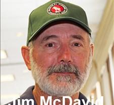 Jim McDavid