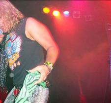 9288 Michael Starr is larger than life