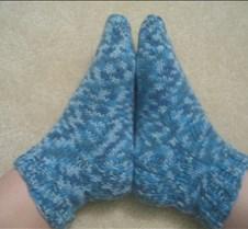 May 25, 2008 knitting