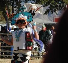 Fenale dancer