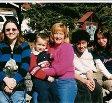 Evelyn's Christening 2002 010