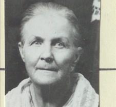Elizabeth Ann Newbold